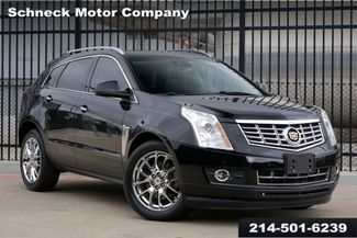 2014 Cadillac SRX Premium Collection in Plano, TX 75093