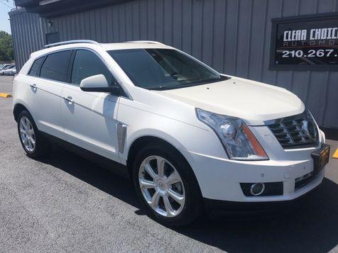 2014 Cadillac SRX Premium in San Antonio, TX