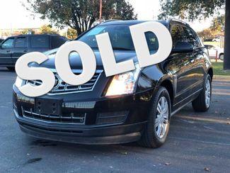 2014 Cadillac SRX Luxury Collection in San Antonio TX, 78233