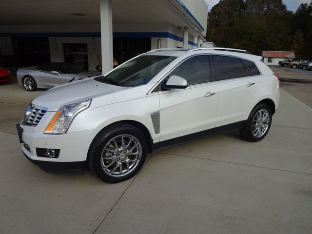2014 Cadillac SRX Premium Collection Sheridan, Arkansas 1