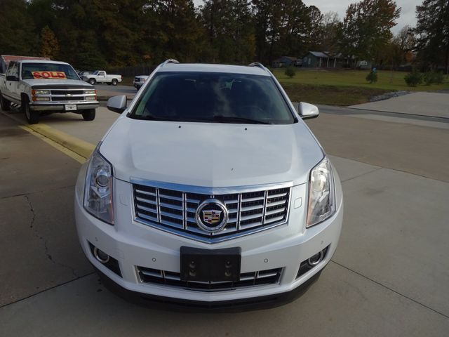 2014 Cadillac SRX Premium Collection Sheridan, Arkansas 2