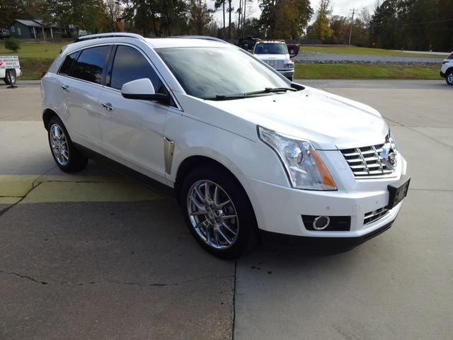 2014 Cadillac SRX Premium Collection Sheridan, Arkansas 3