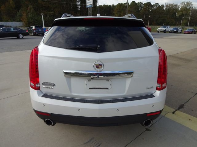 2014 Cadillac SRX Premium Collection Sheridan, Arkansas 4