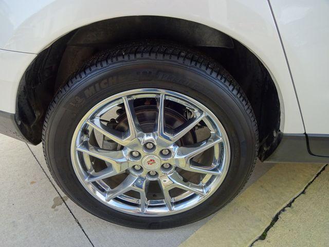 2014 Cadillac SRX Premium Collection Sheridan, Arkansas 5