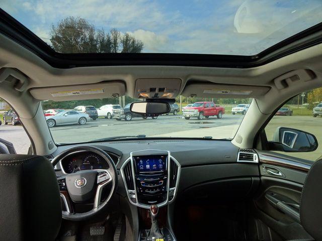 2014 Cadillac SRX Premium Collection Sheridan, Arkansas 8