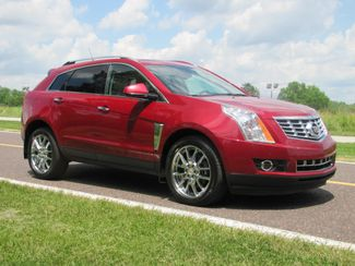 2014 Cadillac SRX Performance Collection St. Louis, Missouri