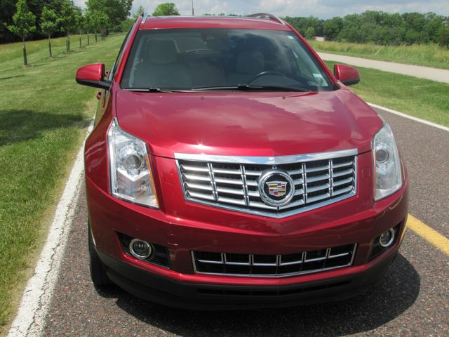 2014 Cadillac SRX Performance Collection St. Louis, Missouri 11