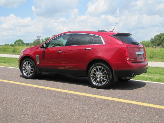 2014 Cadillac SRX Performance Collection St. Louis, Missouri 3