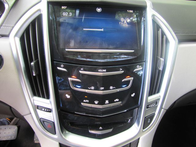 2014 Cadillac SRX Performance Collection St. Louis, Missouri 27