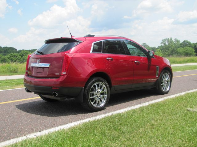 2014 Cadillac SRX Performance Collection St. Louis, Missouri 9