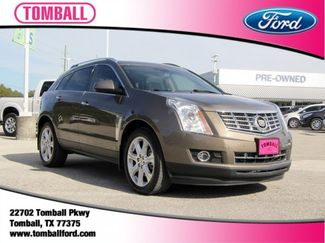 2014 Cadillac SRX Premium Collection in Tomball, TX 77375