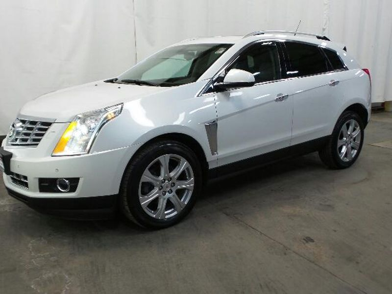 2014 Cadillac SRX Performance Collection  in Victoria, MN