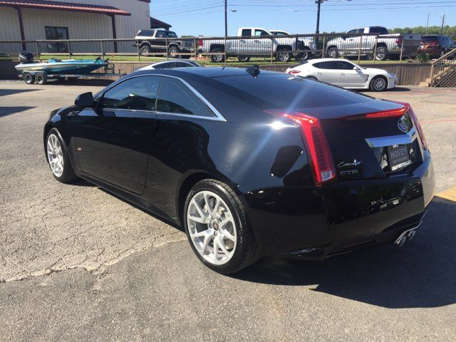 2014 Cadillac V-Series in San Antonio, Texas 78006