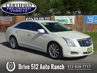 2014 Cadillac XTS Luxury in Austin, TX 78745