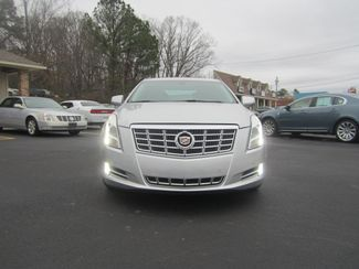 2014 Cadillac XTS Luxury Batesville, Mississippi 4