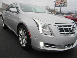 2014 Cadillac XTS Luxury Batesville, Mississippi 8