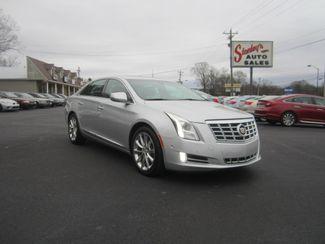 2014 Cadillac XTS Luxury Batesville, Mississippi 1