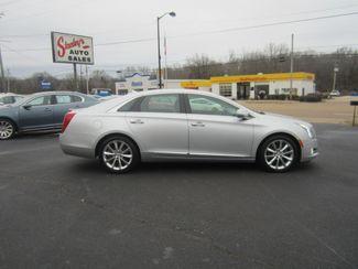 2014 Cadillac XTS Luxury Batesville, Mississippi 3