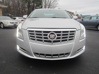 2014 Cadillac XTS Luxury Batesville, Mississippi 10