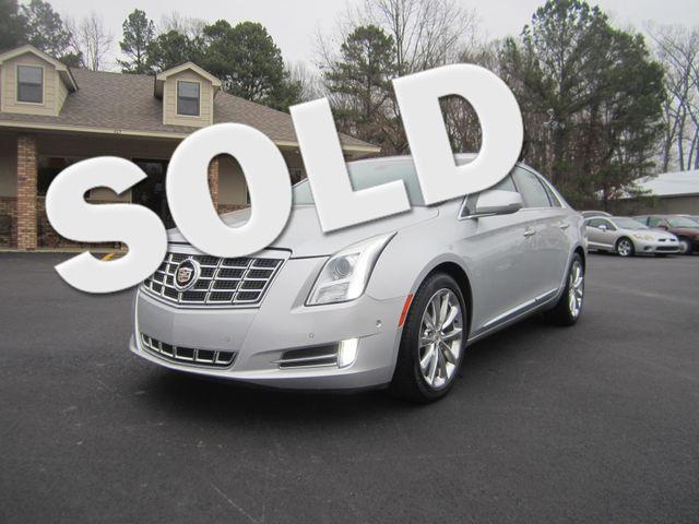 2014 Cadillac XTS Luxury Batesville, Mississippi
