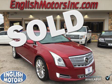 2014 Cadillac XTS Platinum in Brownsville, TX