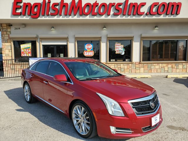 2014 Cadillac XTS Platinum in Brownsville, TX 78521