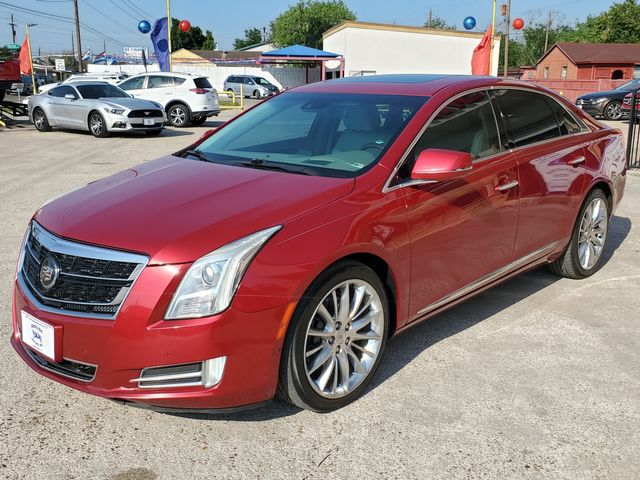 2014 Cadillac XTS Platinum in Brownsville, TX 78521