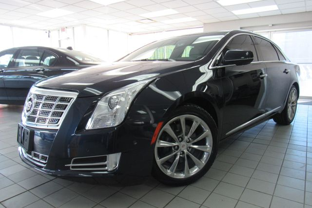2014 Cadillac XTS Luxury W/NAVIGATION SYSTEM/ BACK UP CAM Chicago, Illinois 2
