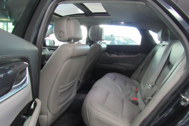 2014 Cadillac XTS Luxury W/NAVIGATION SYSTEM/ BACK UP CAM Chicago, Illinois 10