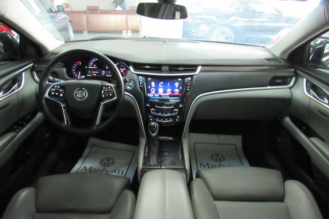 2014 Cadillac XTS Luxury W/NAVIGATION SYSTEM/ BACK UP CAM Chicago, Illinois 12