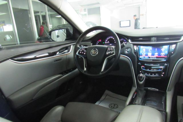 2014 Cadillac XTS Luxury W/NAVIGATION SYSTEM/ BACK UP CAM Chicago, Illinois 13