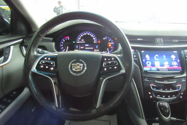 2014 Cadillac XTS Luxury W/NAVIGATION SYSTEM/ BACK UP CAM Chicago, Illinois 15