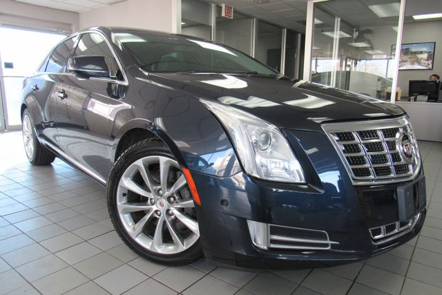 2014 Cadillac XTS Luxury W/NAVIGATION SYSTEM/ BACK UP CAM Chicago, Illinois