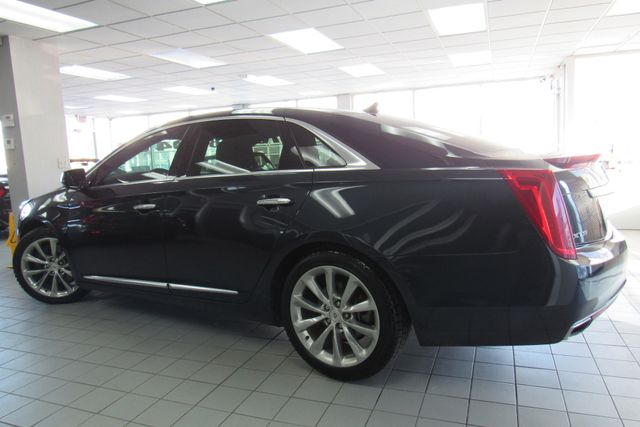 2014 Cadillac XTS Luxury W/NAVIGATION SYSTEM/ BACK UP CAM Chicago, Illinois 3