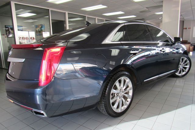 2014 Cadillac XTS Luxury W/NAVIGATION SYSTEM/ BACK UP CAM Chicago, Illinois 5