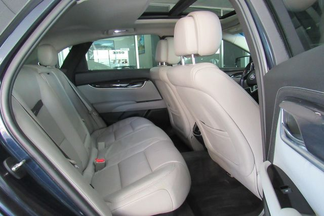 2014 Cadillac XTS Luxury W/NAVIGATION SYSTEM/ BACK UP CAM Chicago, Illinois 8