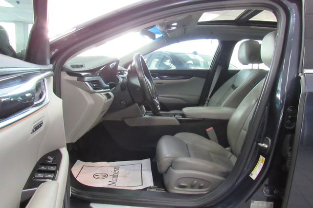 2014 Cadillac XTS Luxury W/NAVIGATION SYSTEM/ BACK UP CAM Chicago, Illinois 9