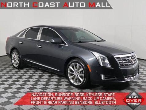 2014 Cadillac XTS Luxury in Cleveland, Ohio