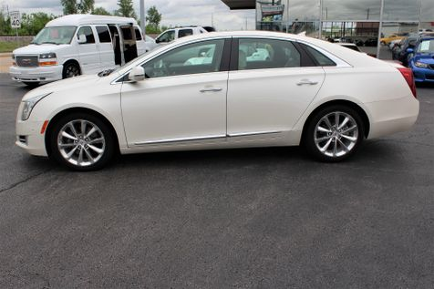 2014 Cadillac XTS Luxury | Granite City, Illinois | MasterCars Company Inc. in Granite City, Illinois