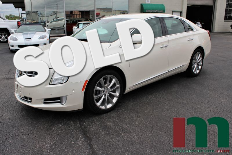 2014 Cadillac XTS Luxury | Granite City, Illinois | MasterCars Company Inc. in Granite City Illinois