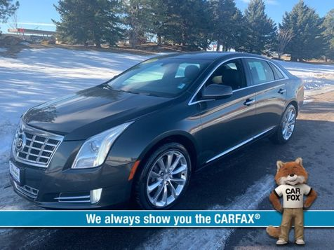 2014 Cadillac XTS Luxury in Great Falls, MT