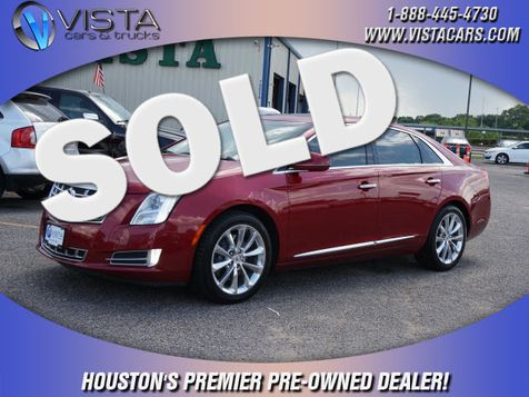2014 Cadillac XTS Premium in Houston, Texas