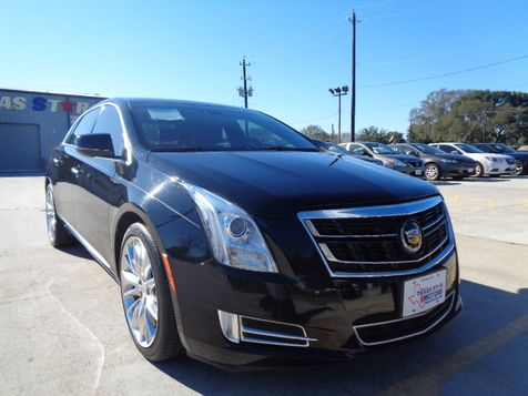 2014 Cadillac XTS Platinum in Houston
