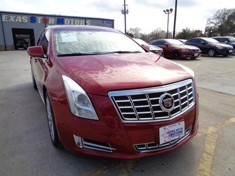 2014 Cadillac XTS Luxury in Houston