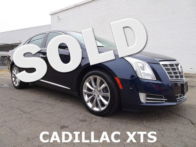 2014 Cadillac XTS Luxury Madison, NC