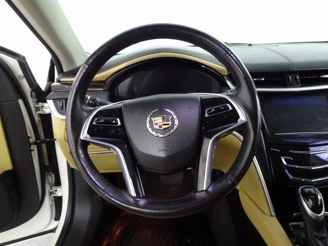 2014 Cadillac XTS Premium in McKinney, Texas 75070
