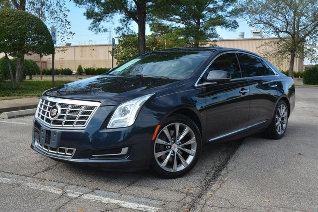 2014 Cadillac XTS in Memphis Tennessee, 38128