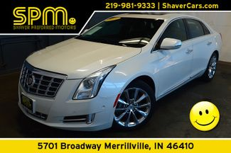 2014 Cadillac XTS Luxury in Merrillville, IN 46410