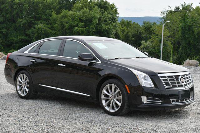 2014 Cadillac XTS Luxury Naugatuck, Connecticut 6