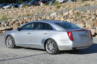2014 Cadillac XTS Platinum Naugatuck, Connecticut 2